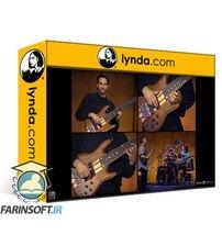 دانلود lynda John Patitucci: Electric Bass Complete