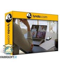 دانلود lynda Leading Remote Projects and Virtual Teams