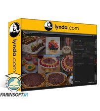 دانلود lynda Lightroom: Social Sharing