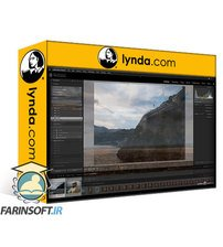 دانلود lynda Lightroom Classic Essential Training
