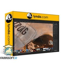 دانلود lynda Lightroom In-Depth: Developing Raw and DNG files