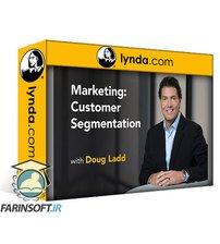 دانلود lynda Marketing: Customer Segmentation