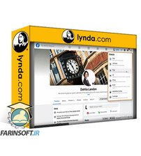 دانلود lynda Marketing on Facebook