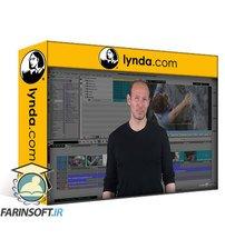 دانلود lynda Media Composer 2019 Essential Training: 101 Fundamentals 1