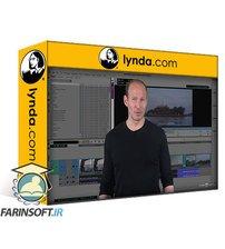 دانلود lynda Media Composer 2019 Essential Training: 110 Fundamentals 2