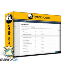 دانلود lynda Microsoft 365: Manage Governance and Compliance