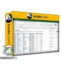 دانلود lynda Money in Excel: First Look