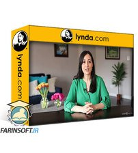 دانلود lynda Organizing Your Remote Office for Maximum Productivity