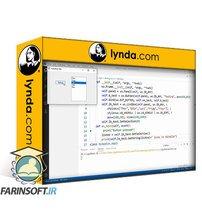 دانلود lynda Rapid Application Development with Python