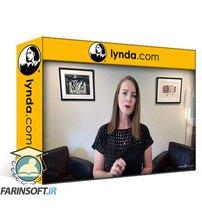 دانلود lynda Recovering from a Financial Setback