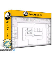 دانلود lynda Revit: Industrialized Construction
