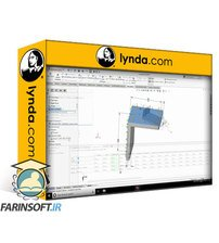 دانلود lynda SOLIDWORKS: Design Study and Optimization