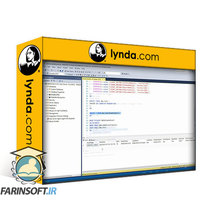 دانلود lynda SQL Server Database Triggers