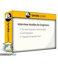 دانلود lynda Tech Soft Skills: Searching, Interviewing, and Landing a Job