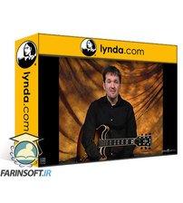 دانلود lynda Theory for the Contemporary Guitarist