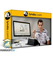 دانلود lynda Toon Boom Storyboard Pro Essential Training