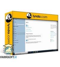 دانلود lynda Windows 10 May 2020 Update Essential Training