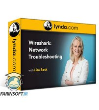 دانلود lynda Wireshark: Network Troubleshooting