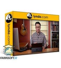 دانلود lynda Working and Collaborating Online