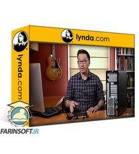 دانلود lynda Working with Computers and Devices