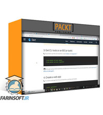 دانلود PacktPub AngularDart: Build Dynamic Web Apps with Angular and Dart
