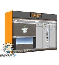 دانلود PacktPub C# and Unity by Example: 20+ Mini Game Development Projects