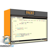 دانلود PacktPub Hands-On Data Structures and Algorithms with Rust