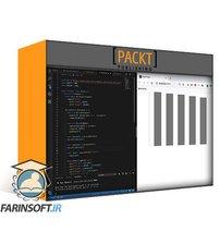 دانلود PacktPub Introduction to D3.js with React