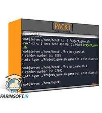 دانلود PacktPub Learning Linux 5 for System Administration