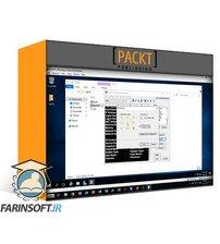 دانلود PacktPub Microsoft Windows Server 2019 – Hands-on Training Part II