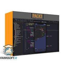 دانلود PacktPub SwiftUI Covid19 Statistics tracking with REST API & Swift 5