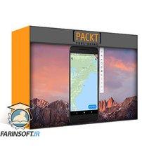 دانلود PacktPub The Complete Flutter and Dart App Development Course
