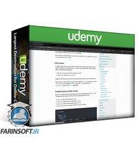 دانلود Udemy 2020-Complete (ELK Stack) ElasticSearch Logstash and Kibana
