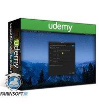 دانلود Udemy Adobe Premiere Pro CC 2020