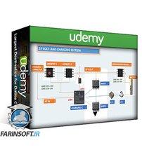 دانلود Udemy Advance Laptop Motherboard Repair Course