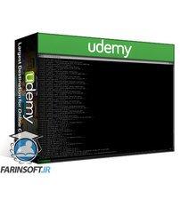 دانلود Udemy Amazon AWS EC2 LEMP + Host Multiple Domains on One Server