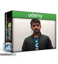 دانلود Udemy Arduino megacourse2020 Learn Arduino By building 30+ project