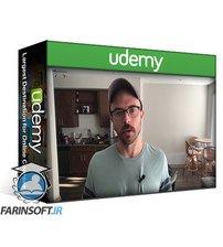 دانلود Udemy Asynchronous JavaScript Bootcamp