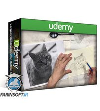 دانلود Udemy Basic Drawing Techniques