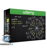دانلود Udemy Become a Trigonometry & Precalculus Master