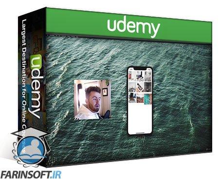 دانلود Udemy Build UICollectionView Apps with Swift & Xcode.