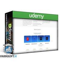 دانلود Udemy Build with Kivy & Python