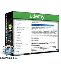 دانلود Udemy Building Reports with SQL Server Reporting Services (SSRS)