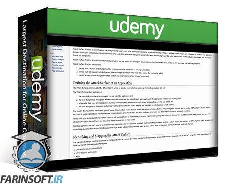 دانلود Udemy Cisco CCNA Cyber Ops The Complete Course