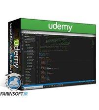 دانلود Udemy Codeigniter PHP Framework  Build CURD Application  Insert , Fetch , Update , Delete Data