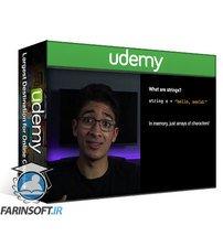 دانلود Udemy Coding Interview Essentials: Data Structures & Algorithms