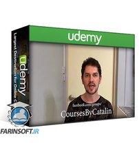 دانلود Udemy Complete Kotlin development masterclass