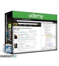 دانلود Udemy Complete Python 3 Bootcamp™ -Python Programming from Scratch