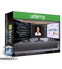 دانلود Udemy Complete Python Bootcamp! Build Real Projects with Python 3