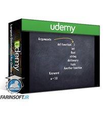 دانلود Udemy Complete Python programming-Python Basics to Advanced Python